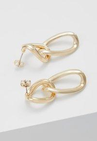 Leslii - Ohrringe - gold-coloured - 2