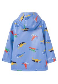 Tom Joule - SKIPPER - Impermeable - freibad blau