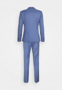 Isaac Dewhirst - PLAIN SUIT - Suit - blue - 1