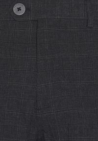 Jack & Jones PREMIUM - JPRSEERSUCKER TROUSER - Pantaloni - dark grey - 8