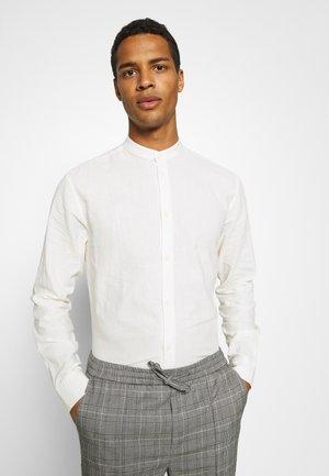ANHOLT - Shirt - broken white