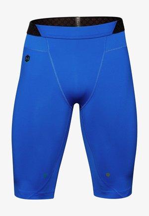 Swimming trunks - versa blue
