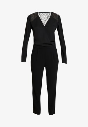 CATSUIT - Overal - black