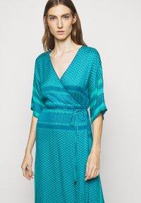 CECILIE copenhagen - FIONA - Day dress - wave - 3