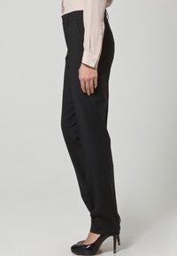 Filippa K - LUISA - Kalhoty - black - 3