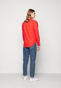 Polo Ralph Lauren - OXFORD - Shirt - orangey red - 2