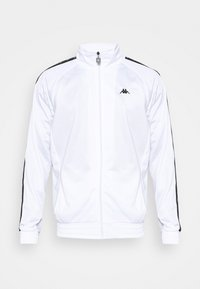 Kappa - JECKO - Training jacket - bright white - 3