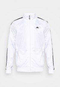JECKO - Training jacket - bright white