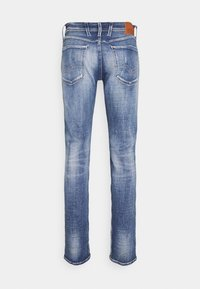 Replay - ANBASS AGED - Jeans Skinny Fit - medium blue - 7