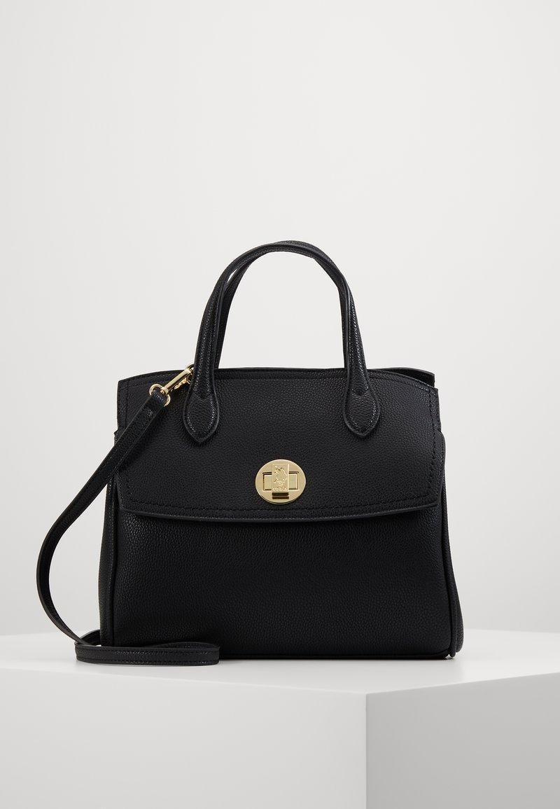 U.S. Polo Assn. - GARNER - Handbag - black