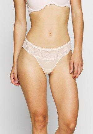 DAILY - Perizoma - nude/beige