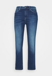 DION - Jeans slim fit - dark-blue denim