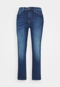 DION - Jeans slim fit - dark-blue denim