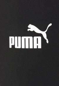 Puma - BASEBALL TRICOT SUIT - Tracksuit - puma black - 8