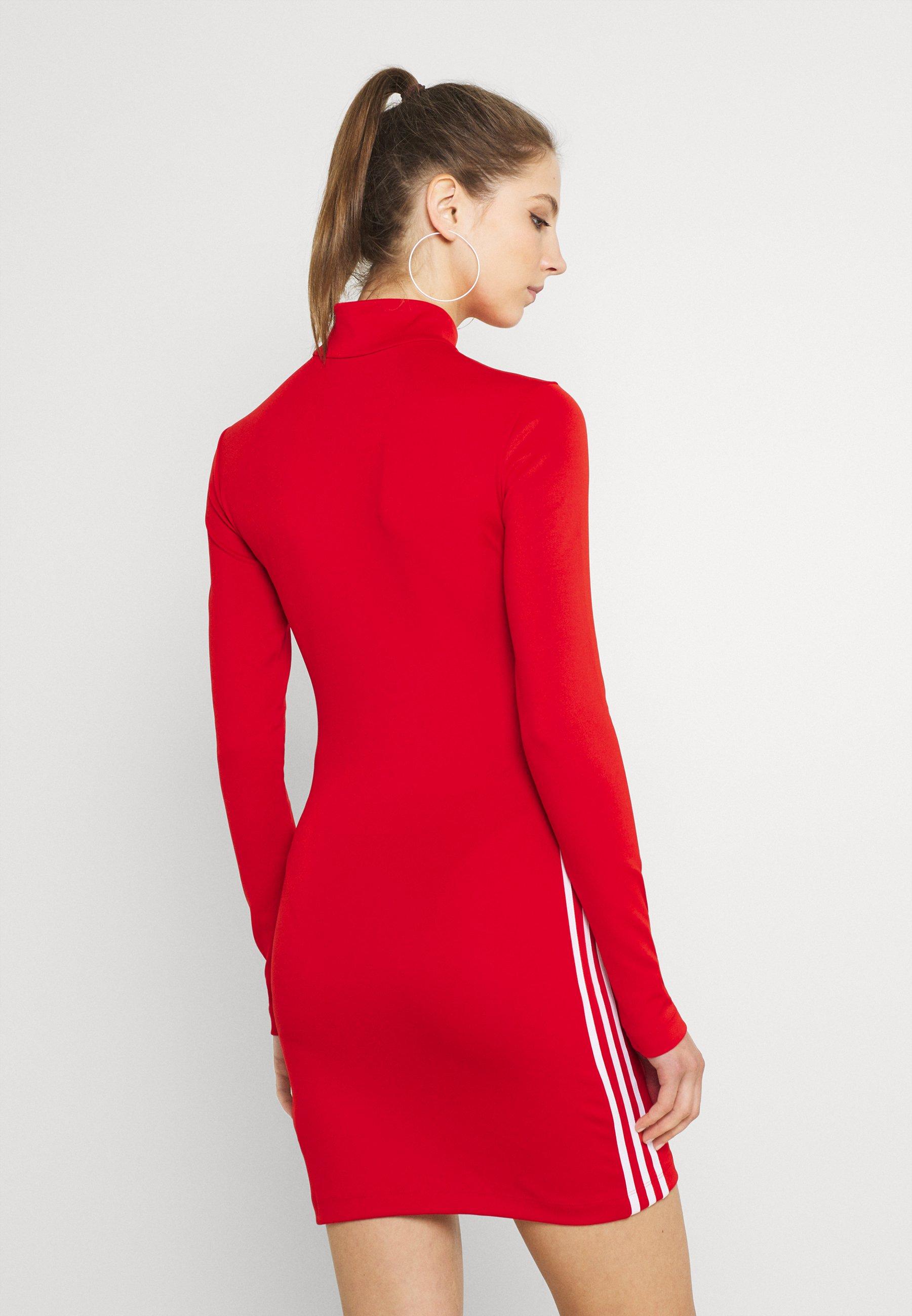 Women DRESS - Jersey dress