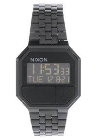Nixon - RE-RUN - Digitální hodinky - all black - 0