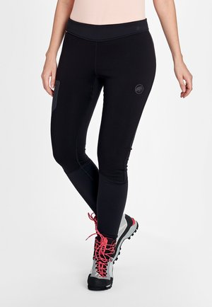 ACONCAGUA LONG - Tights - black