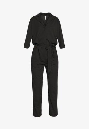 SIHAM - Jumpsuit - black