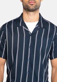 Threadbare - Camisa - blau - 3