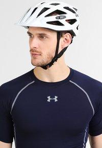 Uvex - I-VO CC - Helmet - white mat - 0