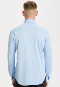 Matinique - MATROSTOL - Camicia elegante - chambray blue - 2