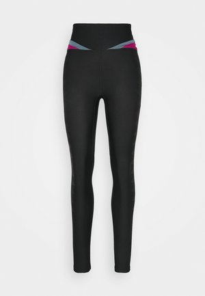 ASK L P C.RDY - Leggings - black