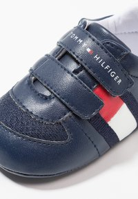 Tommy Hilfiger - First shoes - blue/white - 5