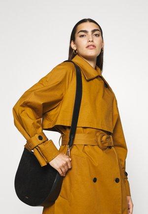 DAPHNE SHOULDER - Handbag - black