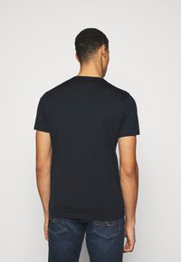 Belstaff - SHORT SLEEVED - Basic T-shirt - dark ink - 2
