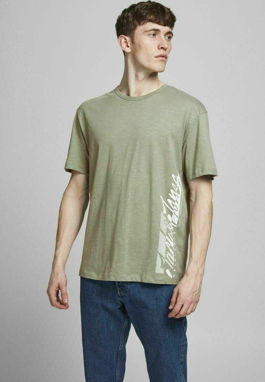 Hombre RELAXED FIT - Camiseta estampada