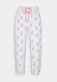 Women Secret - Pyjamas - grey - 3