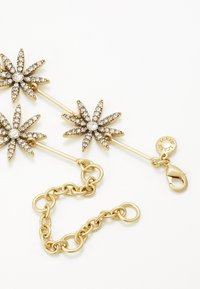 J.CREW - PAVE DAISY NECKLACE - Collier - crystal - 2