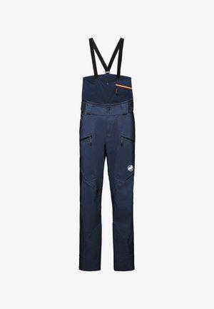HALDIGRAT - Pantaloni da neve - marine