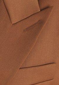 IVY & OAK - Short coat - gingerbread - 2