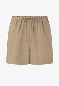 OYSHO - Shorts - brown - 4
