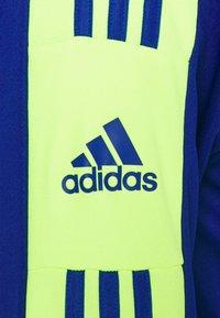 adidas Performance - Träningsjacka - royal  blue - 2