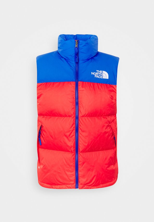 1996 RETRO NUPTSE VEST UNISEX - Vesta - horizon red/blue