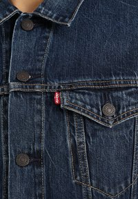 Levi's® - THE TRUCKER JACKET - Cowboyjakker - palmer trucker - 6