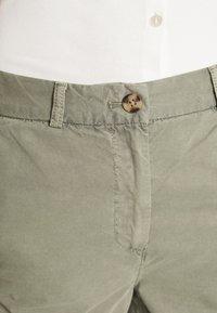 Marks & Spencer London - Shorts - khaki - 4