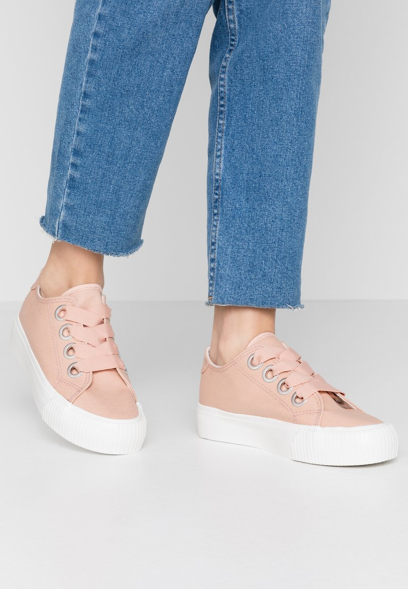 Even&Odd - Trainers - rose