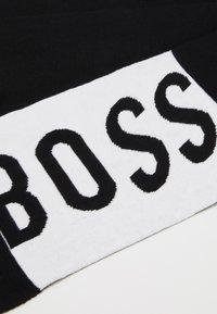 BOSS Kidswear - SCARF UNISEX - Šála - black - 2