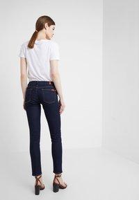 7 for all mankind - PYPER BAIR  - Jeans Skinny Fit - bair rinse - 2