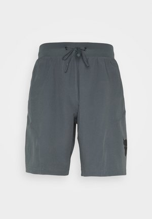 ROCK - Sports shorts - pitch gray