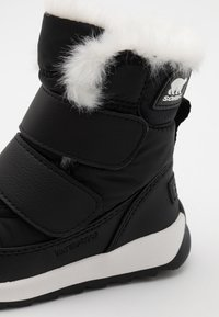 Sorel - CHILDRENS WHITNEY II UNISEX - Winter boots - black - 5