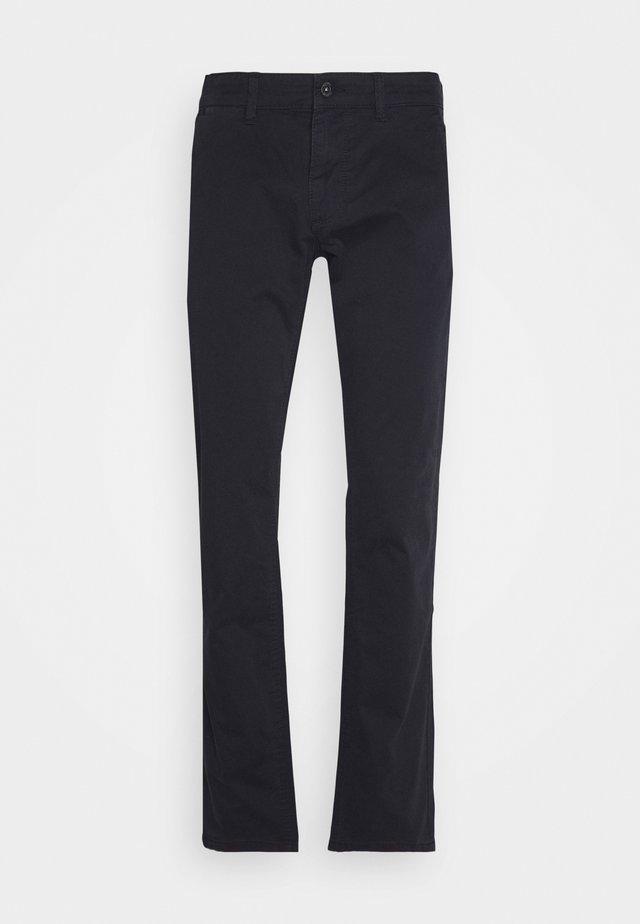 Modern - Pantalones - navy