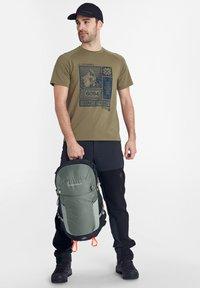 Mammut - Hiking rucksack - granit-black - 1