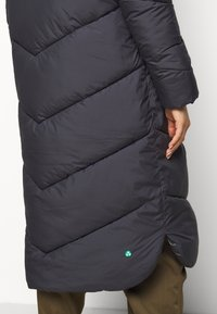 Save the duck - Winter coat - ebony grey - 5
