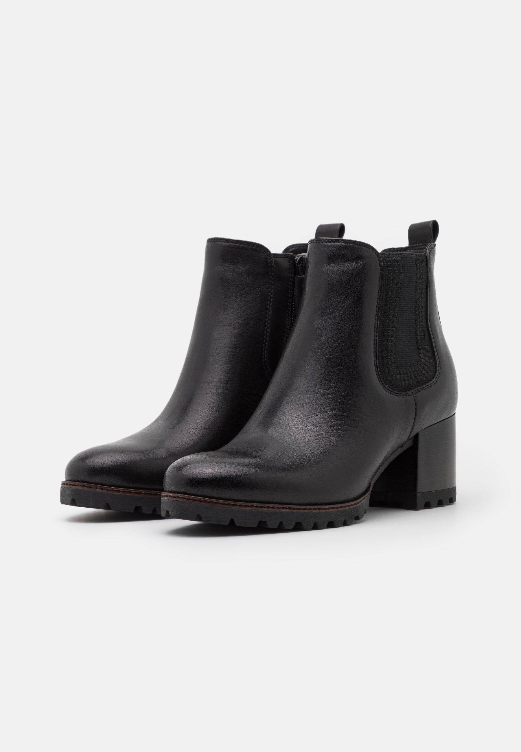 Tamaris Pure Relax Ankle Boot black/schwarz