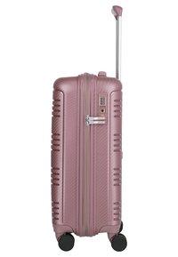Travelite - ZENIT  - Wheeled suitcase - lilac - 2