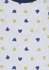 Petit Bateau - SET - Pyjama set - grey - 3